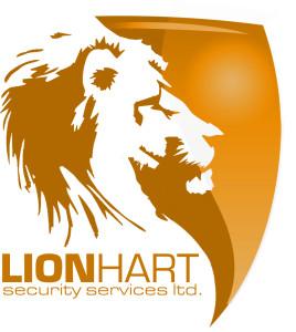 LionHartSecurityLogo